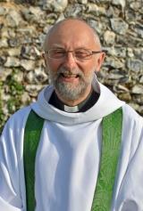 Announcement by Vicar