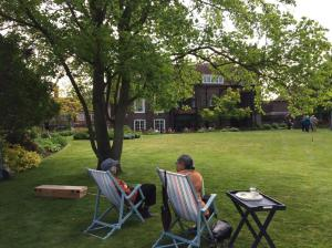 Open Garden at Bishopcourt