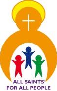 All Saints' Logo
