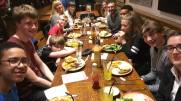 Youth Outing - Nandos