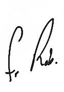 Rob signature