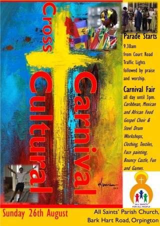 Cross Cultural Carnival 2018