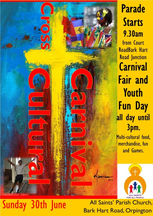 Cross Cultural Carnival 2019