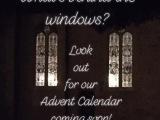 Advent at AllSaints'