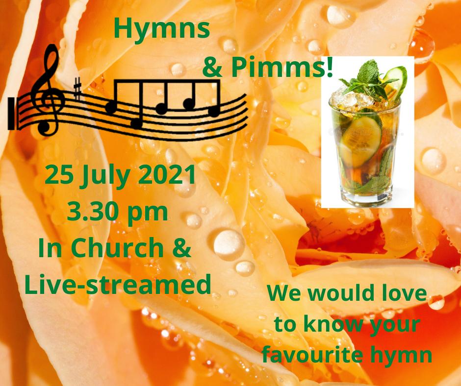 Hymns &(1)